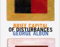 Brief Capital of Disturbances  |  George Albon