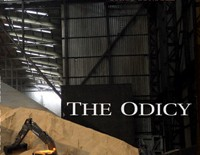 The Odicy  |  Cyrus Console