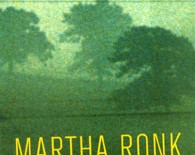 In a landscape of having to repeat  |  Martha Ronk