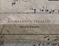 Companion Grasses  |  Brian Teare