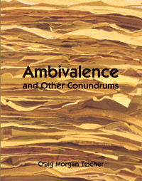 Ambivalence and Other Conundrums  |  Craig Morgan Teicher