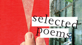 Selected Poems  |  Keith Waldrop