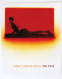 the field  |  Robert Andrew Perez